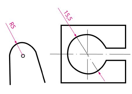 Arcos de circunferencia