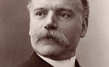 ULES CHERET, el padre del cartel
