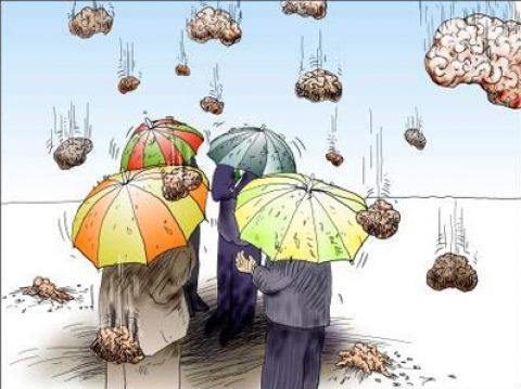 Derivaciones de la tormenta de ideas.
