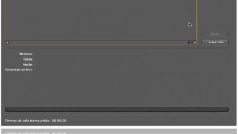 Compresión de vídeo