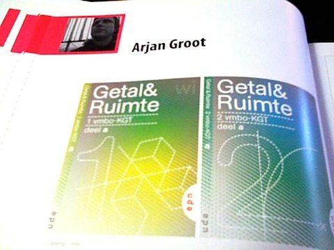 Arjan Groot