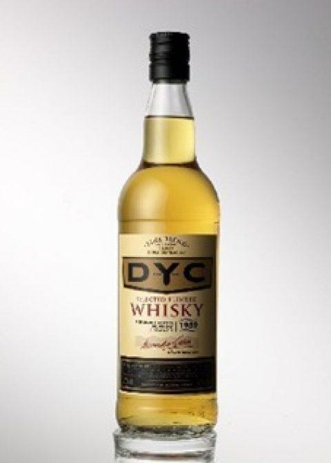 DYC 50 años sin complejos