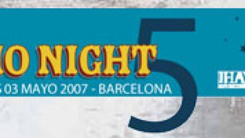 Portfolio Night: El evento más grande de revisión de books