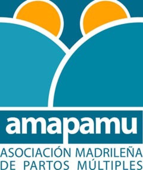 Diseño de logotipo de Amapamu