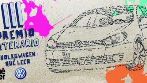 IV Premio literario Volkswagen – Qué Leer