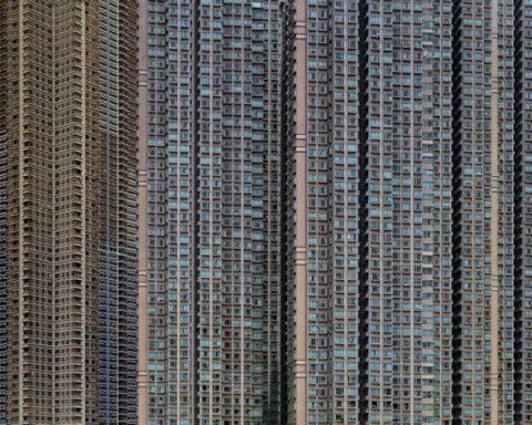 Texturas de la ciudad, dentro y fuera