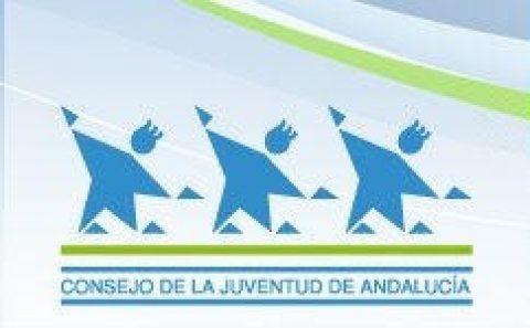 Premio a la imagen del 25 aniversario del Consejo de la Juventud de Andalucía.