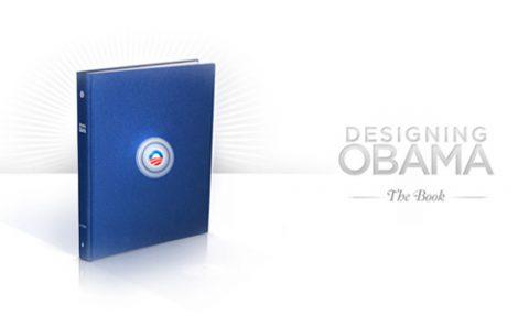 Designing Obama, el diseño para una campaña.