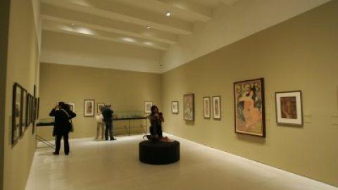 Alphonse Mucha (1860-1939), seducción, modernidad y utopía. CaixaForum Madrid.