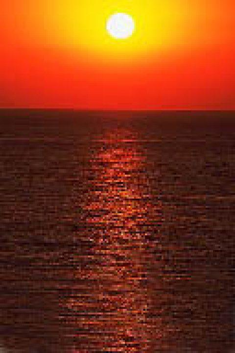 Donde situar el horizonte en la fotografía
