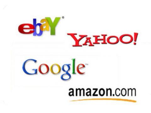 Los gigantes de internet elevan sus ingresos un 38% en 2006