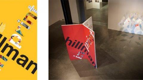 Hillman in Print, el trabajo de un diseñador.