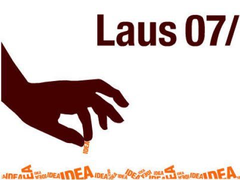 EXPO LAUS 07 y FORUM LAUS 07