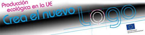 Concurso de Logo para la Producción Ecológica en la Unión Europea.