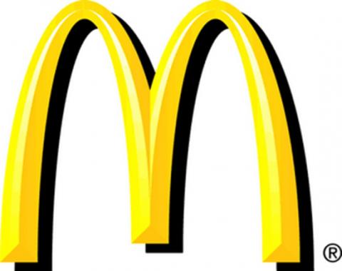 McDonald's se nos hace mayor.