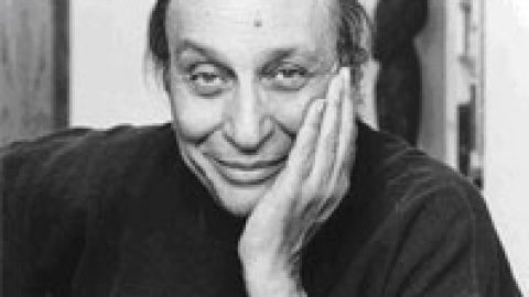 Milton Glaser o la escuela universal.