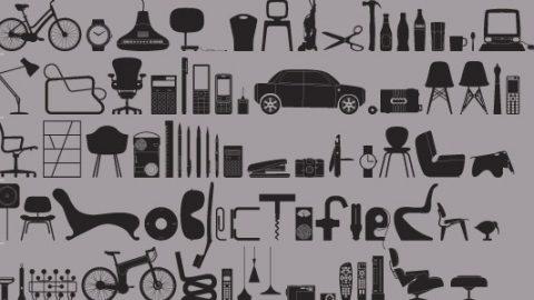 Objectified en Barcelona. Diseño y entorno.