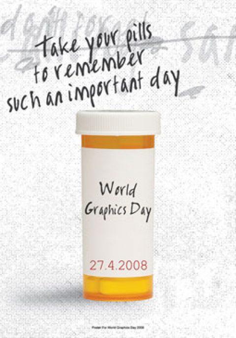 27 de abril, Día Mundial del Diseño.