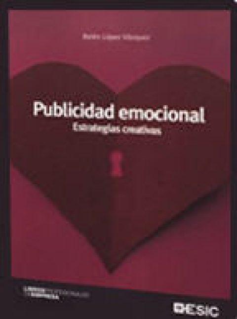 Nuevo libro sobre publicidad persuasiva