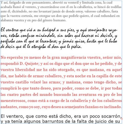 Tipografía y Lenguaje