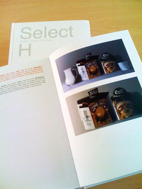 Select H