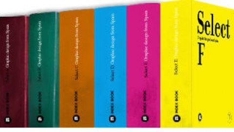 8 obras de alumnos del IAV aparecerán en el Select G.