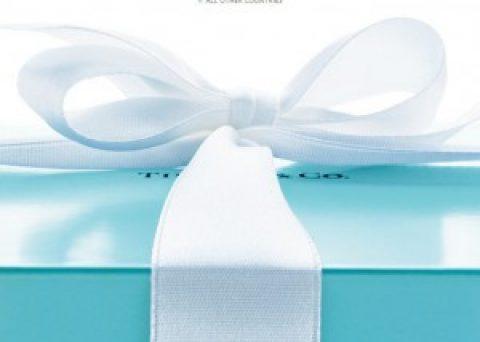 Tiffany's, diseño, lujo, delicadeza y mito.