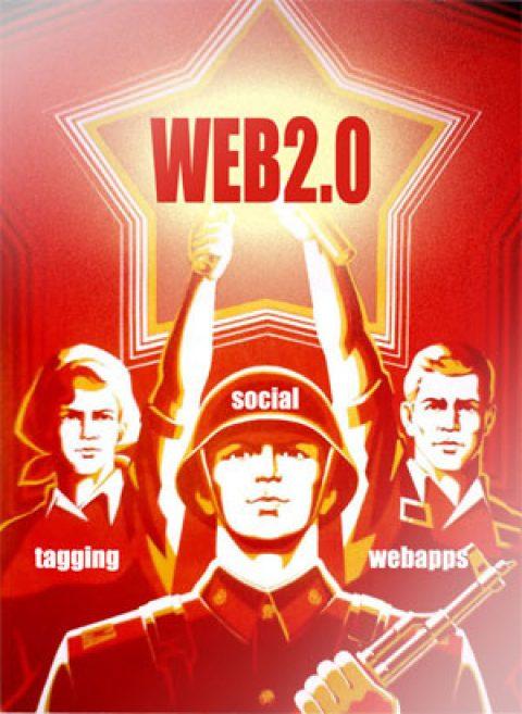 Web 2.0-3.0-4.0… más marcha por favor