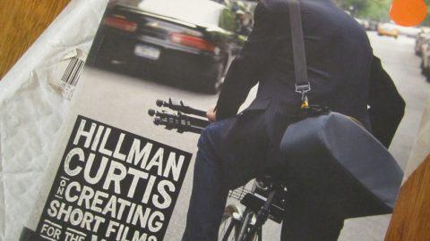 Hillman Curtis. The Web is wonderful.
