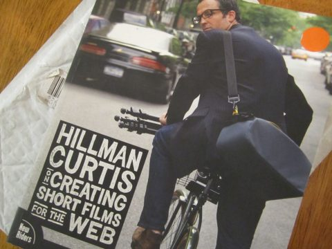 Hillman Curtis. The Web is wonderful.