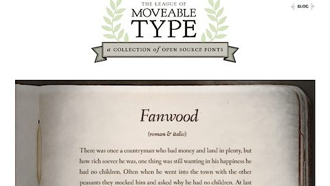 Fanwood by Barry Schwartz