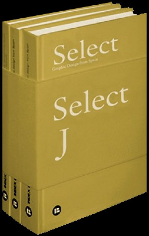 Nos vamos al Select J. Este año como seleccionadores.