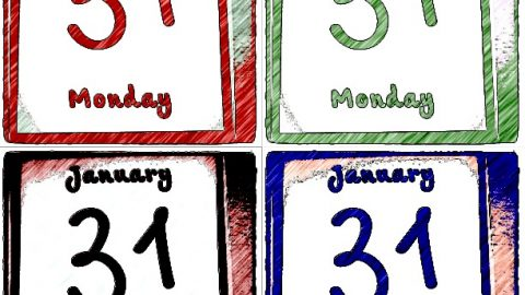 31 de enero, Aniek.