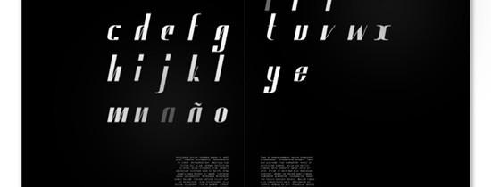 Alber Carnero, diseño exquisito, intenso y apasionado.