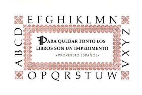 Hermann Zapf, Manuale Typographicum.