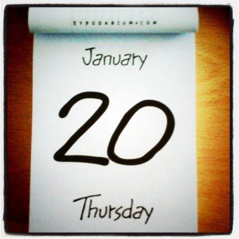 20 de enero, Anarrosa Font.
