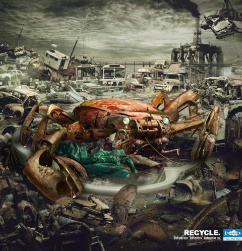 No permita que toxinas en perfecto estado se desperdicien.