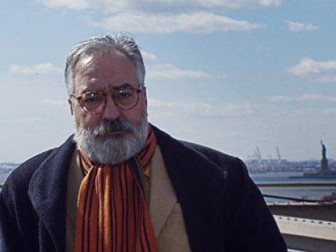 """Emilio Urberuaga, """"padre"""" de Manolito Gafotas, Premio Nacional de Ilustración 2011."""