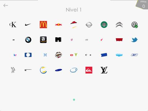 Jugando Con Logos Logos Quiz Blogartesvisuales
