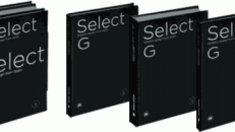 Ya está disponible Select G