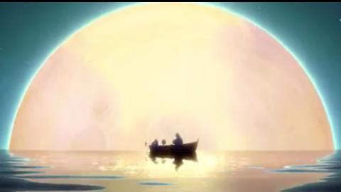 Pixar – La Luna