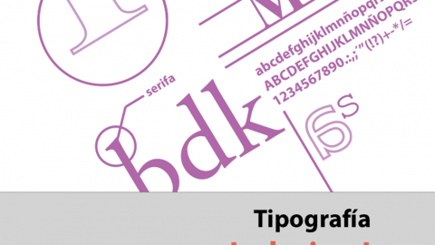 Tipografía e Indesign I