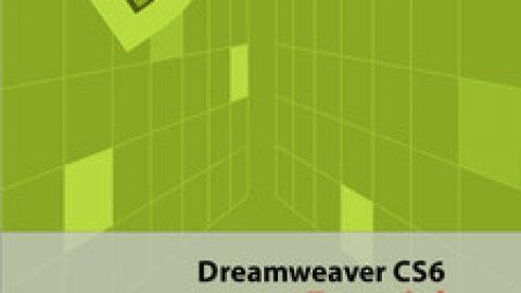 Dreamweaver CS6 Esencial