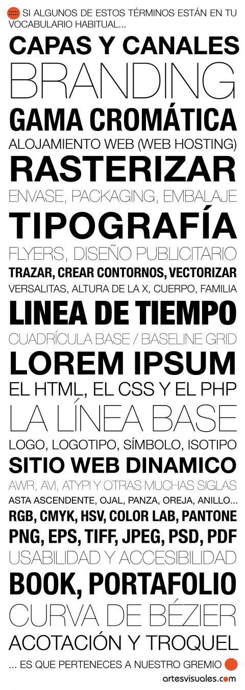 artesvisuales.com, diseño gráfico, Web, Motion.