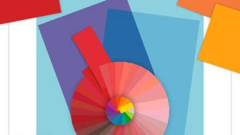 Interaction of Color de Josef Albers ahora para iPad