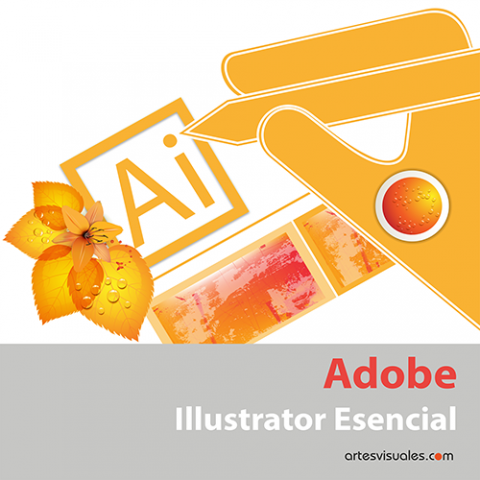 eBook para iniciarte en Illustrator