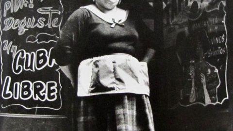 «Yo hago la calle», Joan Colom.