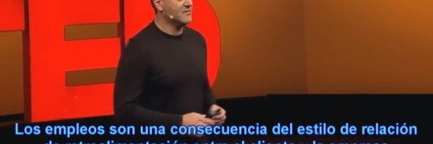 Nick Hanauer en TED Sub. Español