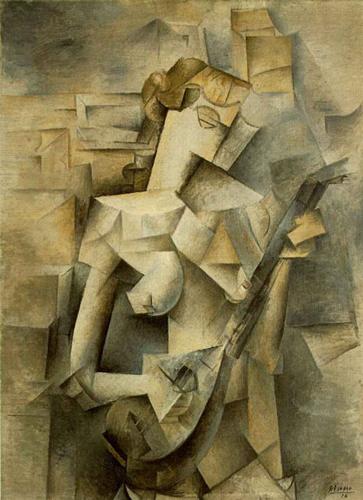 Picasso. Rompiendo un paradigma en la pintura.