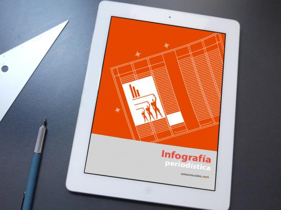 iBook Infografía Periodística.
